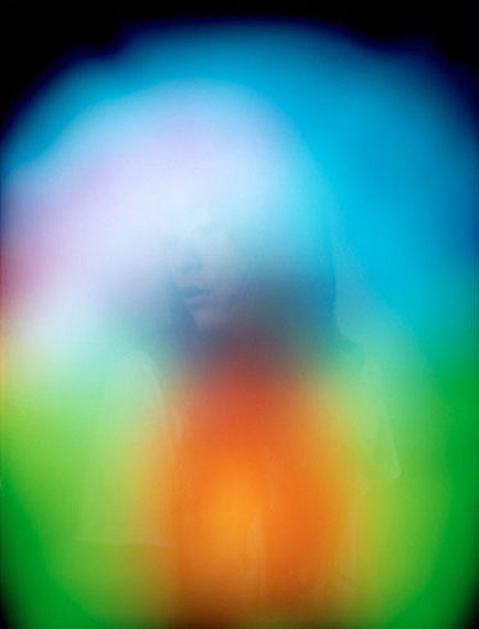 Carlo Van de RoerYoko OkutsuChromogenic print480 x 610 mm2008