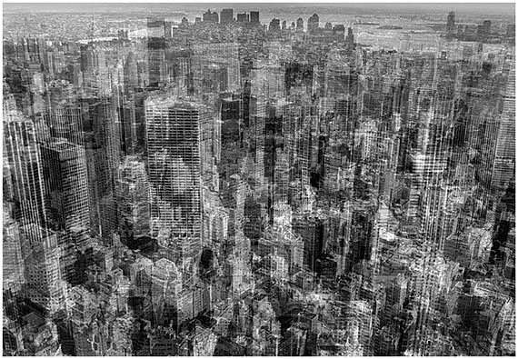 netropolis | new york, edition 6, 60 x 90 cm