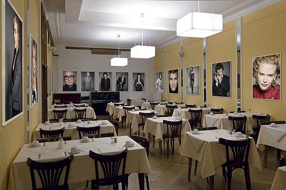 Installation im photoplatz Hotel Bogota