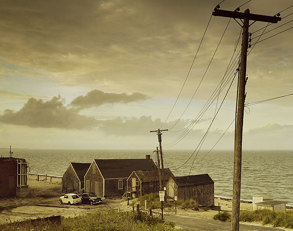 Village by the Sea, Truro, Massachusetts