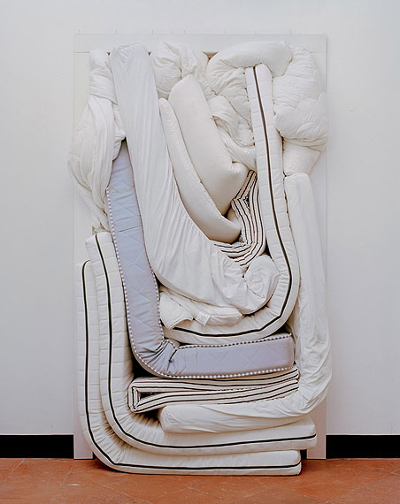 Insurrektion I, 2010C-Print, 120 x 95 cm