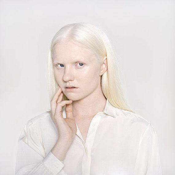 Lauren, 2011lightjet print 100 x 100cm