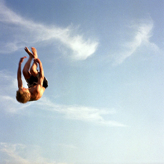Francois Goffin, Air, 2008 , Courtesy Stieglitz19
