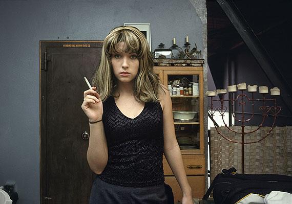 Sloane#34 Oakland, CA 2003 © Lise Sarfati courtesy Magnum Gallery