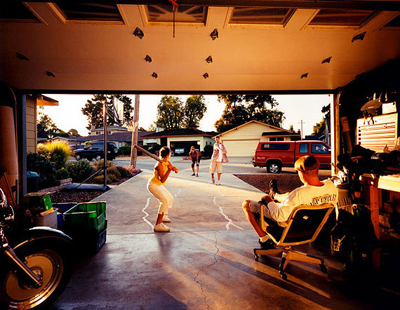 © Beth Yarnelle Edwards, Samantha, age 11 (California), 2001