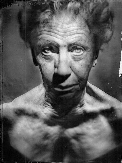 William Ropp: Portrait