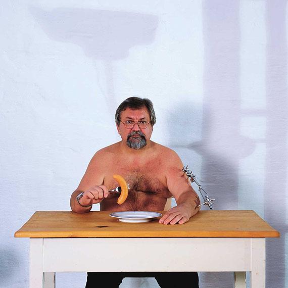 Martin Rieger: Pan Andrzej
