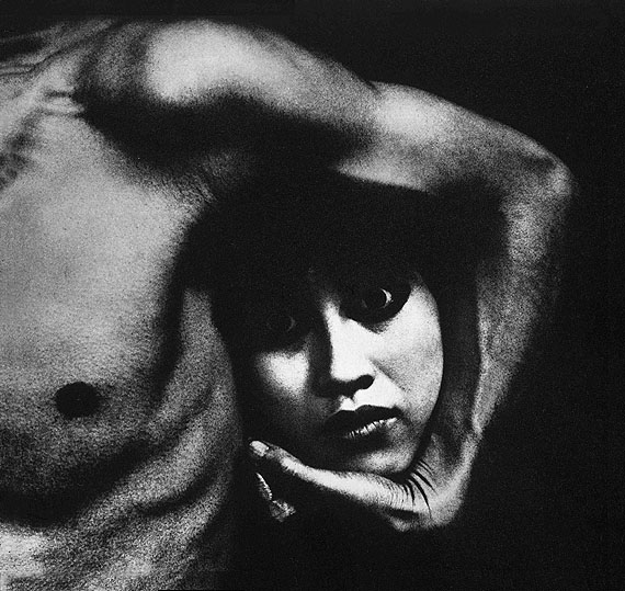 © EIKOH HOSOE, Man and Woman # 20, 1960