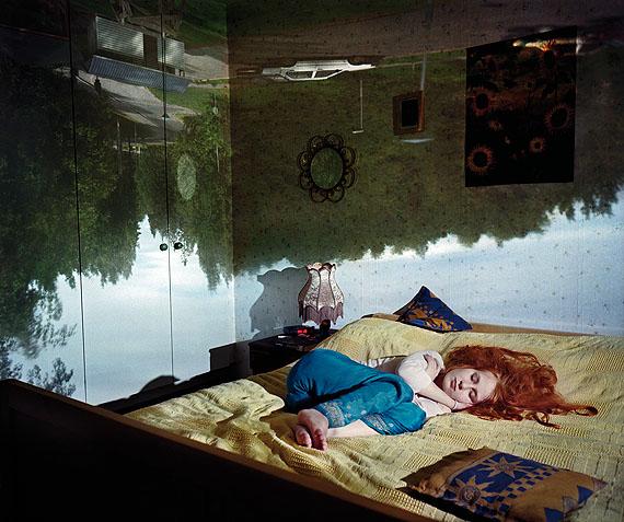 Marja Pirilä, Camera obscura /Anu 2004, Tampere, Finland