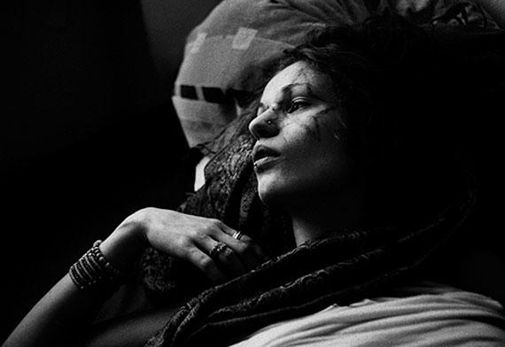 Rebecca, 2010 © Eric Windel