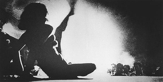 Kanagawa, 1966 © Daido Moriyama, courtesy Polka Galerie