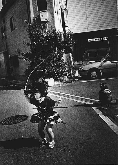 Osaka, 1997 © Daido Moriyama, courtesy Polka Galerie