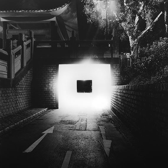 South HO, Into Light XIV, 2007-2008, Gelatin silver print, 45 x 45 cm, Edition of 10