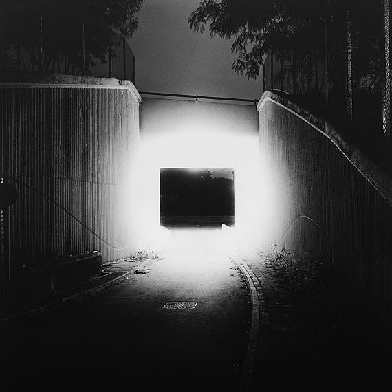 South HO, Into Light VI, 2007-2008, Gelatin silver print, 45 x 45 cm, Edition of 10