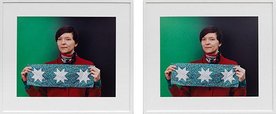 ANNETTE KELM, Anna #2, 2011la Biennale di Venezia © 2011