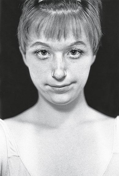 Cindy ShermanUntitled (ABCDE), 1975 / 1985© Cindy Sherman / SAMMLUNG VERBUND, Vienna