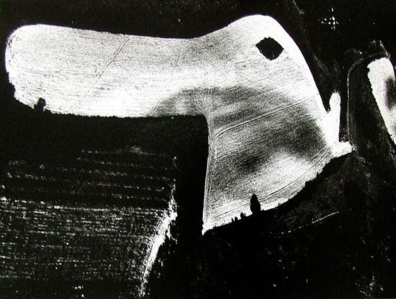 On Being Aware of Nature, 1980/90's © Rita Giacomelli, Archivio Mario Giacomelli –Sassoferrato