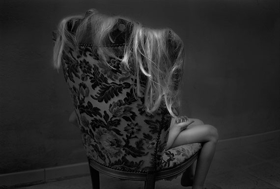 Chair, 2010 © Elke Andreas Boon
