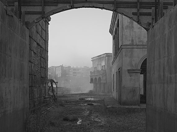 Sanctuary 08, Sanctuary series (2009–2010) © Gregory Crewdson