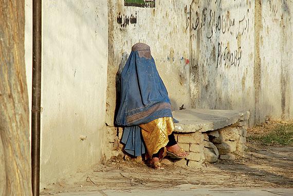 © Lela Ahmadzai