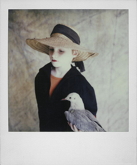 Sibylle Bergemann, Magdalena, Berlin, 1998