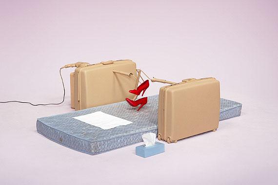 Trampling, from the series Elektrotechnique, 2011 (c) Lernert & Sander / Courtesy Nederlands Instituut voor Mediakunst
