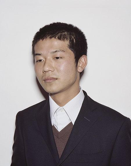 Oliver Sieber, Bootboy, Osaka, 2006