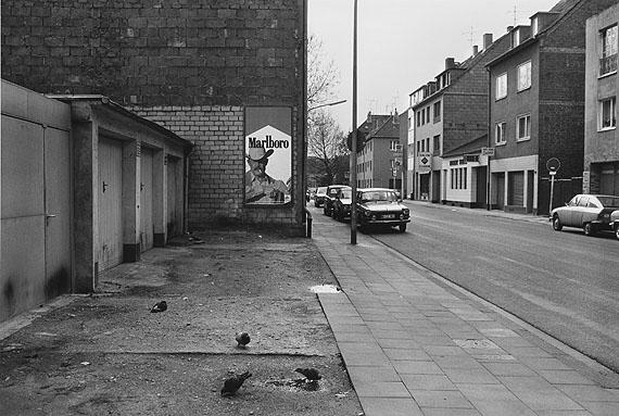 Köln 1978Gelatin silver print © Max Regenberg