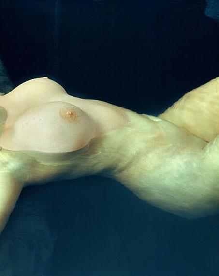 © Albert Watson Exposed courtesy acte2galerie Paris.
