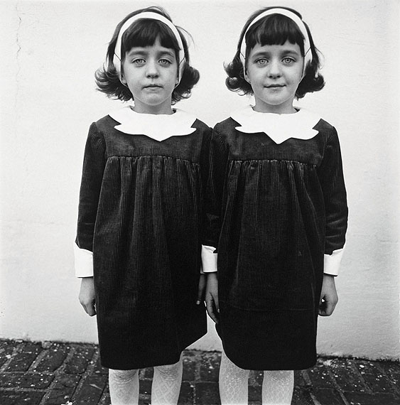Diane Arbus - artist, news & exhibitions - photography-now com