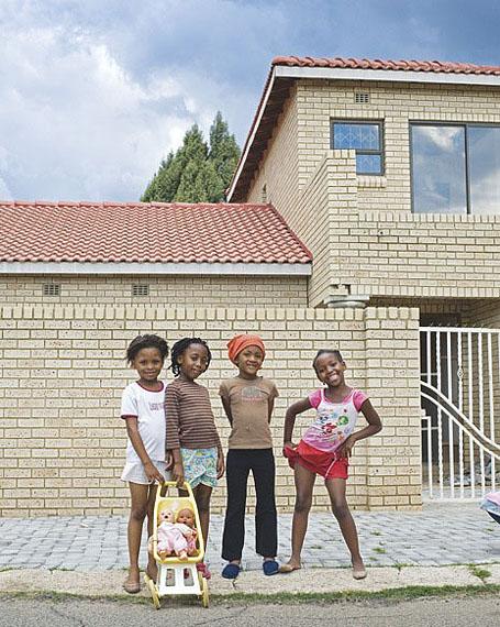 SOWETO (South Africa, 2010) © Jodi Bieber