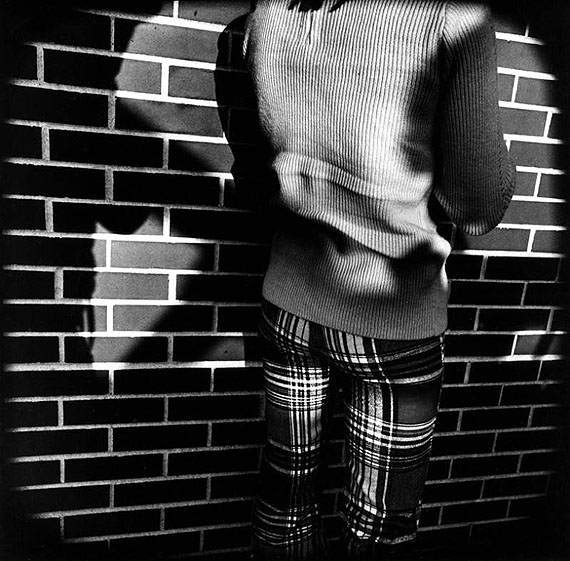 © Charles H. TraubChicago, 1973Courtesy of Gitterman Gallery