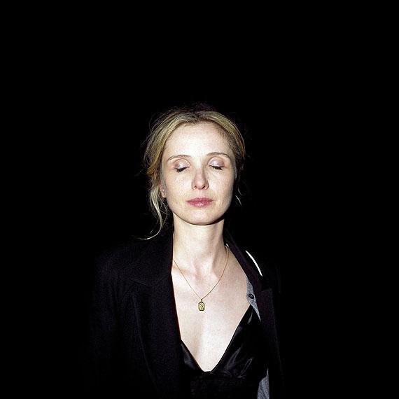 Sascha WeidnerJulie II, 2005Aus der Serie: Beauty remains