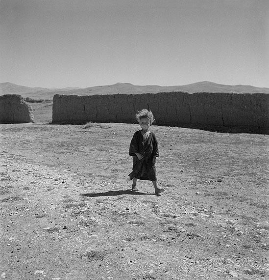 YILDIZ MORAN ARUN Escape, 1955Courtesy Olgun Arun© Yıldız Moran Arun