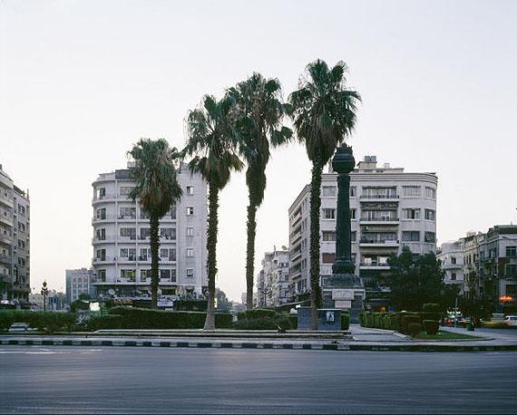 Hrair SarkissianExecution Squares, 2008 One of fourteen lamda prints mounted on aluminium. Courtesy of Kalfayan Galleries, Athens - Thessaloniki