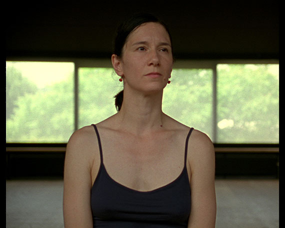 Manon de Boer, Dissonant , 2010, courtesy of the artist and Jan Mot Brussels  and Sao Paulo Biennial