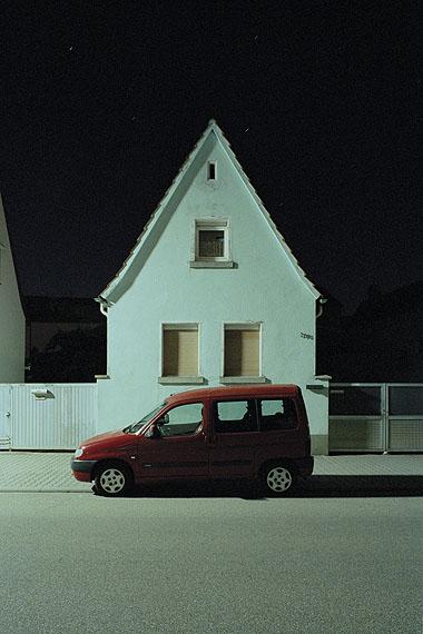 Sebastian Lang, Behaviour Scan, 2010, www.guteaussichten.org