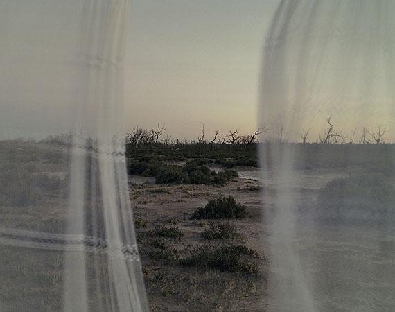 STEPHANIE VALENTIN, Clear Skyfrom unseasonal, 2011pigment printseditions of 6 + 1 AP© Stephanie Valentin