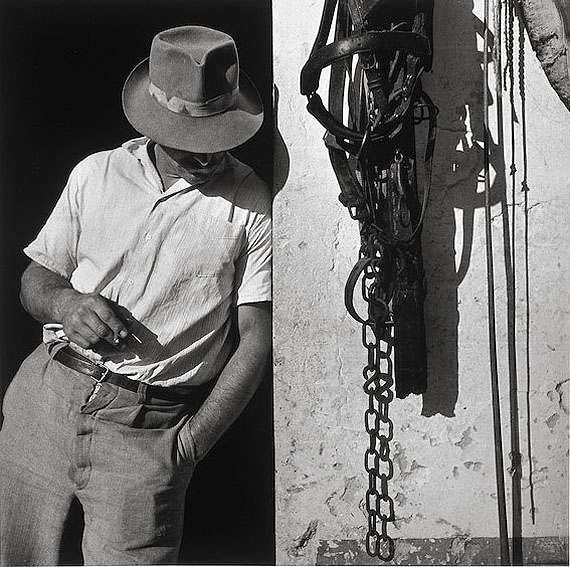 Gianni Borghesan. Lanky, 1955
