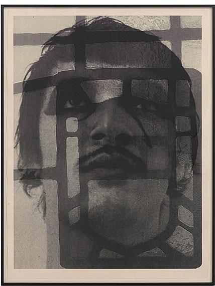 David NoonanUntitled 2011print (ed. of 3 + 2 AP)117cm x 81.5cmCourtesy Xavier Hufkenswww.xavierhufkens.com
