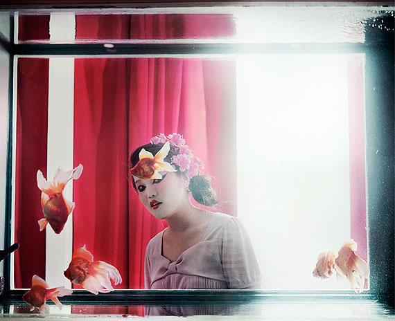 Saana WangHujialou #80, 2009C-print, framed80 x 96 cm (without frame)Edition of 5 + 2 AP