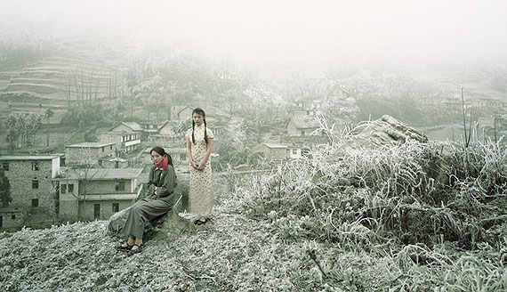 3rd Daegu Photo Biennale -tru(E)motion