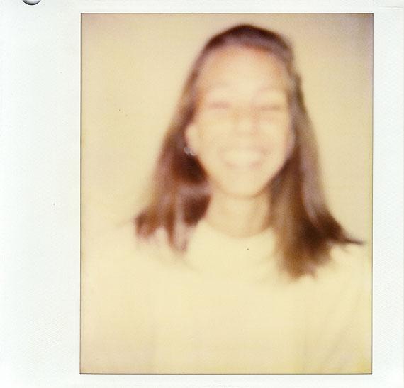 Porträt, 1991© Ursula KelmCourtesy Deutsches Haus at NYU