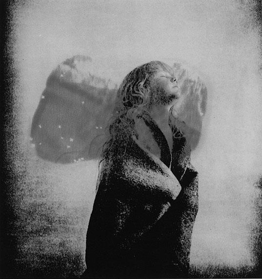 Judith Samen, ohne Titel, 2008, Lith-Print, 21 x 23 cm© Judith Samen