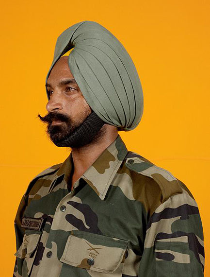Charles Fréger