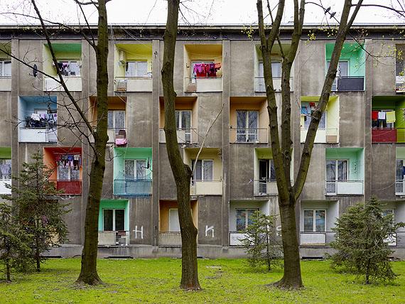 o.T. (Nowa Huta I)© Götz DiergartenCourtesy Kicken Berlin
