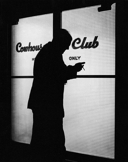 © Hannes Kilian, FORT HOOD - TEXAS 1963