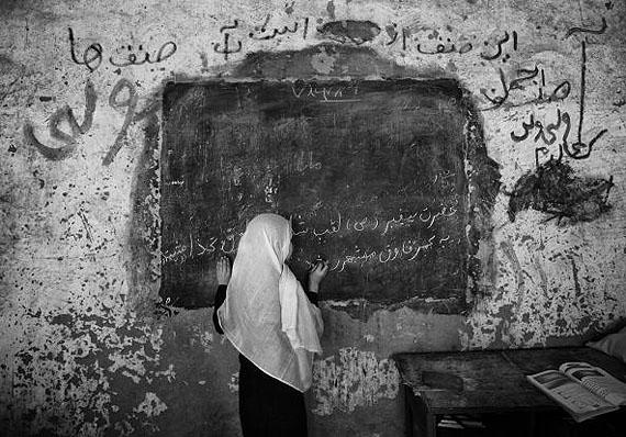 Kundus, Afghanistan, September 2008©  Anja Niedringhaus / AP