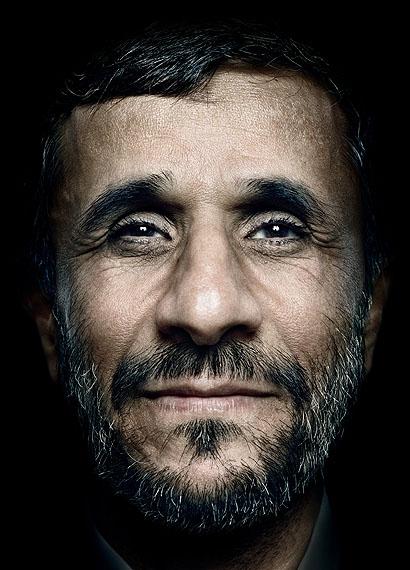 Mahmud Ahmadinedschad© Platon