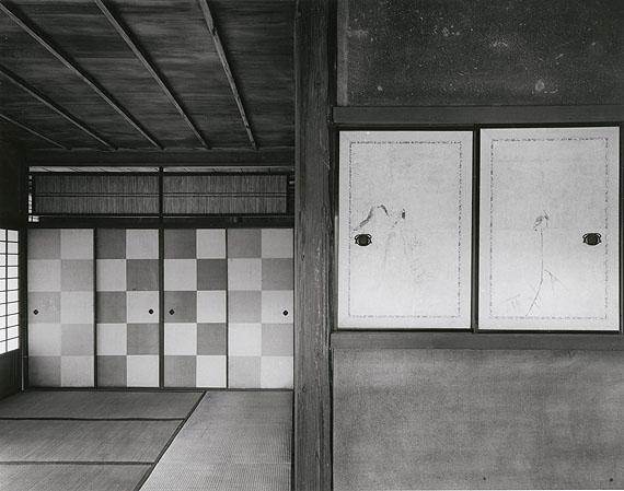 Katsura: InterieurdesShokintei‐Teepavillon, 1953/54©IshimotoYasuhiro
